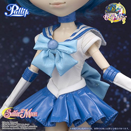 Image 7 for Bishoujo Senshi Sailor Moon - Sailor Mercury - Pullip P-136 - Pullip (Line) - 1/6 (Groove)