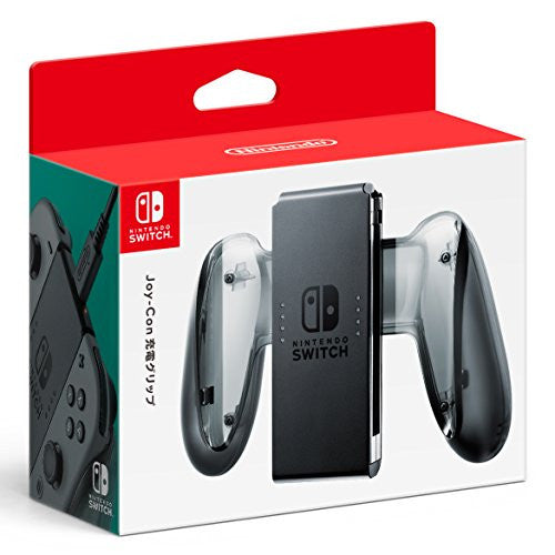 Nintendo Switch - Joy-Con Charging Power Grip