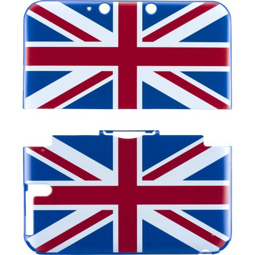 Image 3 for Design Cover for 3DS LL (Union Jack)
