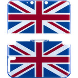 Thumbnail 3 for Design Cover for 3DS LL (Union Jack)