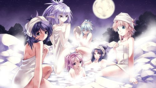 Agarest Senki (CH Selection)