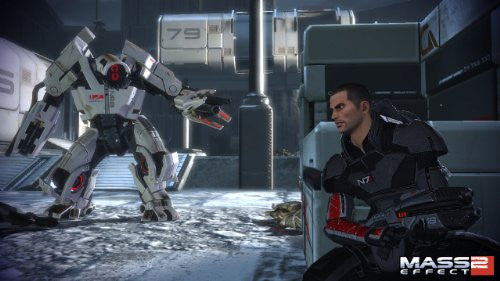 Image 3 for Mass Effect 2