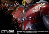 Batman: Arkham Knight - Robin - Museum Masterline Series MMDC-06 - 1/3 (Prime 1 Studio)  - 10