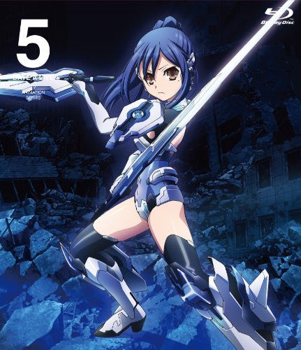 Image 1 for Date A Live Vol.5