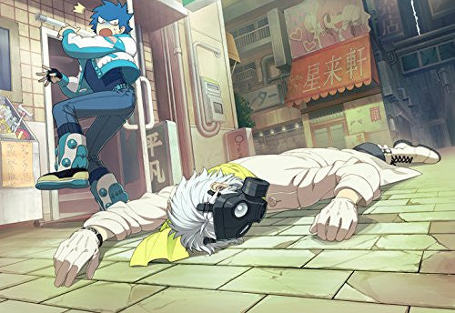 Image 2 for Dramatical Murder Re:code [Limited Edition]
