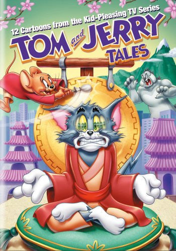Image 1 for Tom And Jerry Tales Vol.4