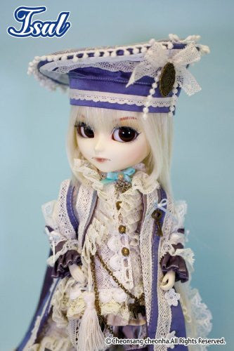 Image 2 for Pullip (Line) - Isul - Romantic King - 1/6 - Romantic Alice Series (Groove)