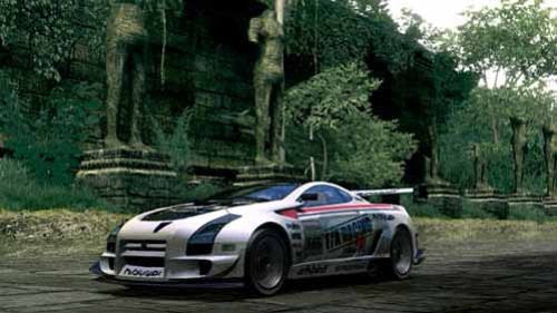Image 2 for Ridge Racer 7
