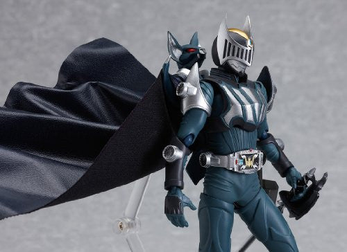 Image 7 for Kamen Rider Dragon Knight - Kamen Rider Wing Knight - Figma #SP-016 (Max Factory)