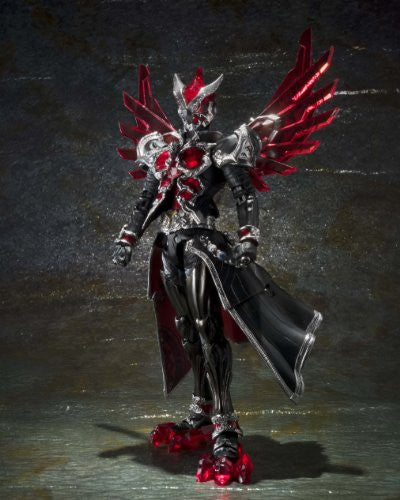 Image 7 for Kamen Rider Wizard - S.I.C. - Flame Style (Bandai)