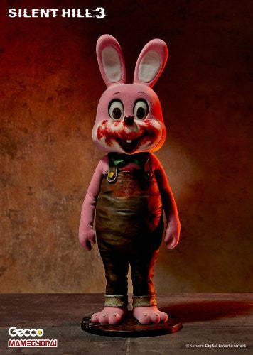 Image 2 for Silent Hill 3 - Robbie The Rabbit - 1/6 - Pink (Gecco, Mamegyorai)