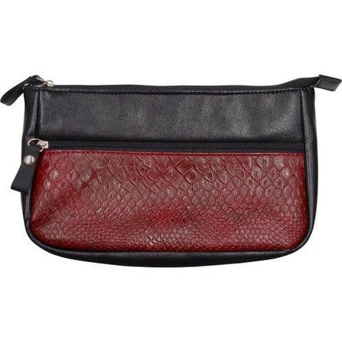 Image for Hunting Pouch for 3DS LL (Dark Red)