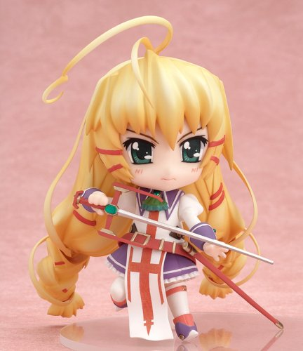 Image 3 for Prism Ark - Kagura - Priecia - Nendoroid #066 (Good Smile Company)
