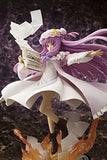 Thumbnail 5 for Touhou Project - Patchouli Knowledge - 1/8