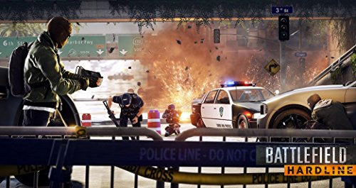 Image 4 for Battlefield: Hardline