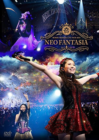 Image for Live Tour 2014 - Neo Fantasia Live Dvd