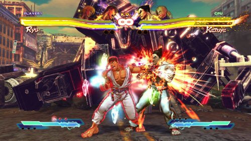 Image 5 for Street Fighter X Tekken