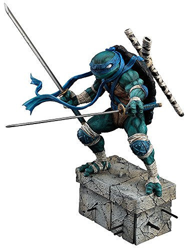 Image 1 for Teenage Mutant Ninja Turtles - Leonardo (Good Smile Company)