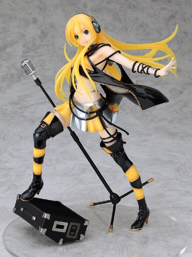 Image 3 for Vocaloid - Lily - 1/8 (Phat Company)