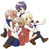 Thumbnail 1 for Hidamari Sketch Blu-ray Disc Box [Limited Edition]