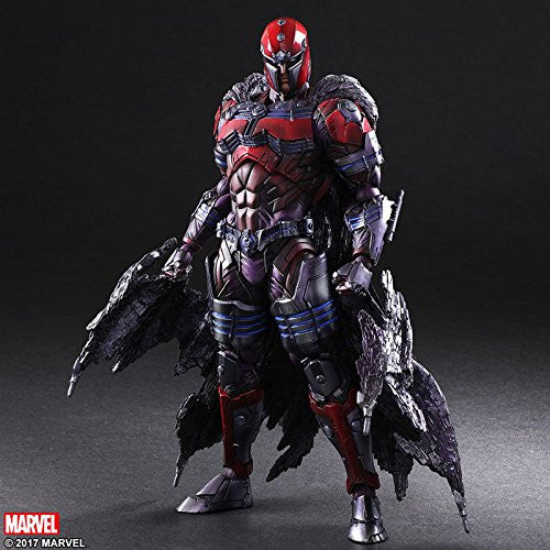 Image 1 for X-Men - Magneto - Play Arts Kai