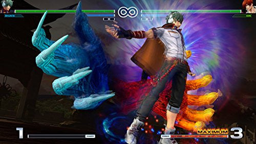 Image 9 for The King of Fighters XIV