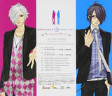 "Thumbnail 2 for BROTHERS CONFLICT Passion Pink Opening Theme ""AFFECTIONS"""