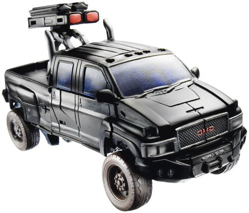 Image 2 for Transformers: Revenge - Ironhide - Autobot Alliance - AA-03 (Takara Tomy)