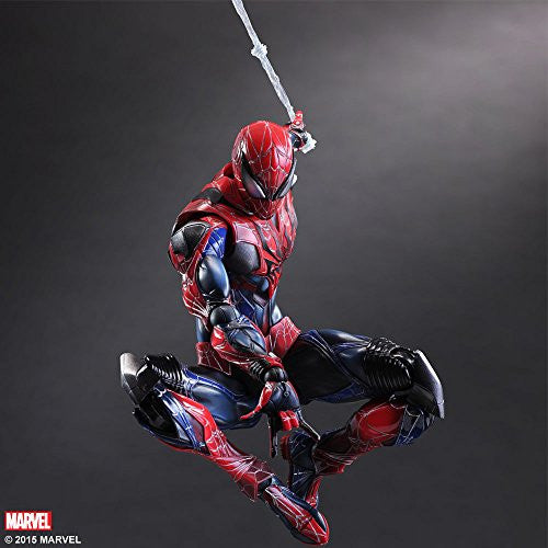 Image 4 for Spider-Man - Play Arts Kai - Variant Play Arts Kai (Square Enix)