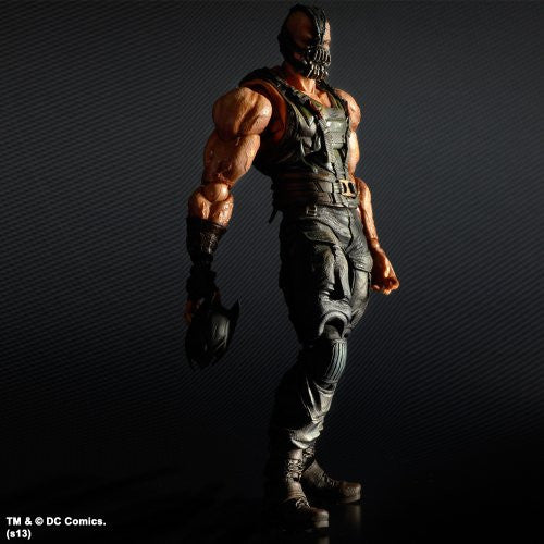 Image 2 for The Dark Knight Rises - Bane - Play Arts Kai (Square Enix)