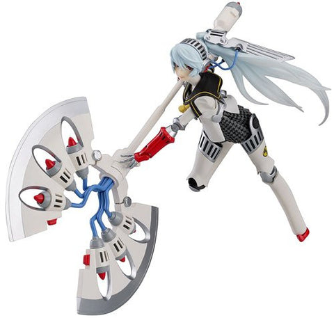 Image for Persona 4: The Ultimate in Mayonaka Arena - Labrys - Figma #167 (Max Factory)
