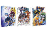 Thumbnail 3 for Saint Seiya Omega New Cloth Hen Blu-ray Box