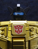 Thumbnail 2 for Transformers - Grimlock - EX Gokin (Art Storm)