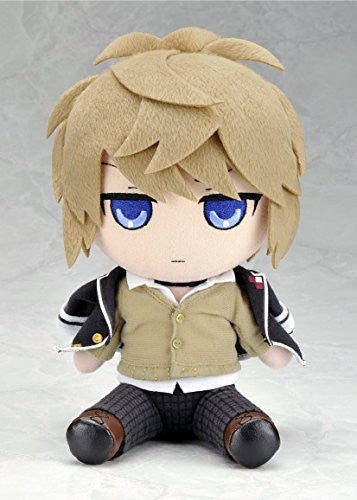 Image 1 for Diabolik Lovers - Sakamaki Shuu - Diabolik Lovers Plush Series (Gift)