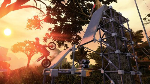 Image 2 for Trials Fusion