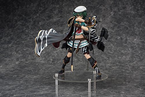 Image 2 for Kantai Collection ~Kan Colle~ - Kiso - 1/7 - Kai Ni (Aoshima, FunnyKnights)
