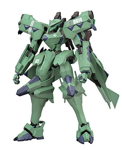 Image 9 for Muv-Luv Alternative - Muv-Luv Unlimited The Day After - F-22A Raptor - Alfred Walken Custom (Kotobukiya)