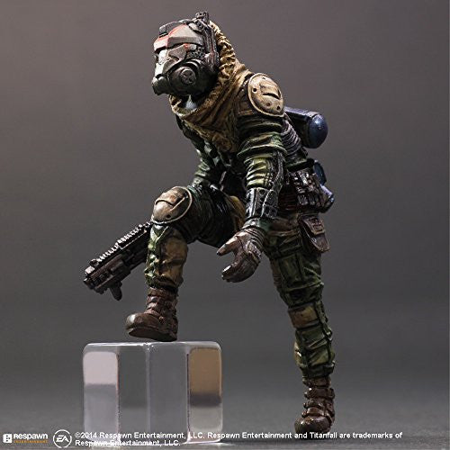Image 8 for Titanfall - Atlas - Play Arts Kai (Square Enix)