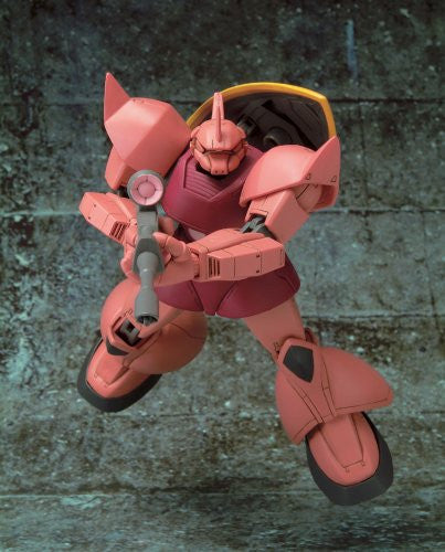 Image 6 for Kidou Senshi Gundam - MS-14S (YMS-14) Gelgoog Commander Type - Extended Mobile Suit in Action!! (Bandai)
