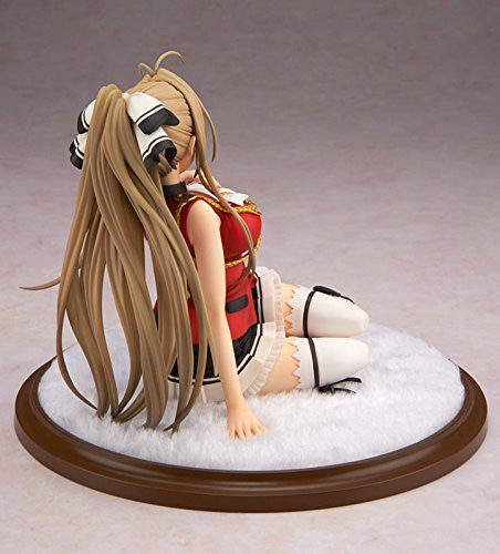Image 6 for Amagi Brilliant Park - Moffle - Sento Isuzu - 1/7 (Alter)