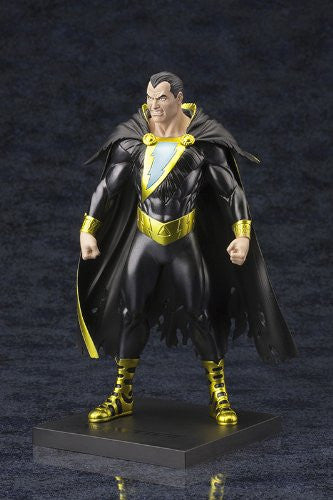 Image 11 for DC Universe - Justice League - Black Adam - DC Comics New 52 ARTFX+ - 1/10 (Kotobukiya)