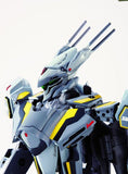 Thumbnail 2 for Macross Frontier - Macross Frontier The Movie ~Sayonara no Tsubasa~ - VF-25S Messiah Valkyrie (Ozma Lee Custom) - DX Chogokin - 1/60 - Renewal Ver. (Bandai)