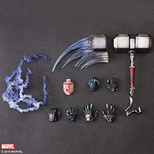 Image 1 for Thor - Play Arts Kai - Variant Play Arts Kai (Square Enix)
