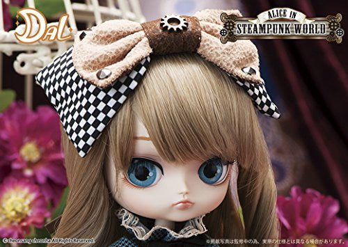 Image 9 for Dal D-155 - Pullip (Line) - 1/6 - Alice In Steampunk World (Groove)