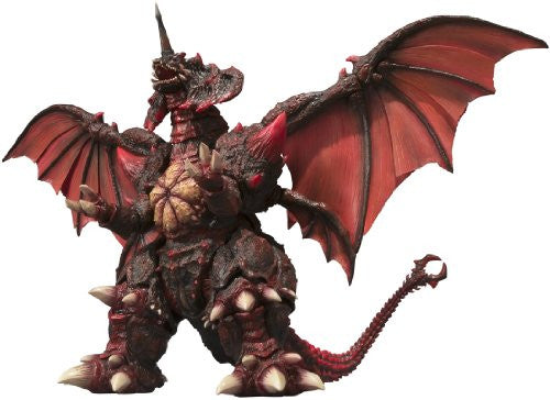 Image 1 for Gojira vs. Destoroyah - Destoroyah - S.H.MonsterArts - Final Form (Bandai)