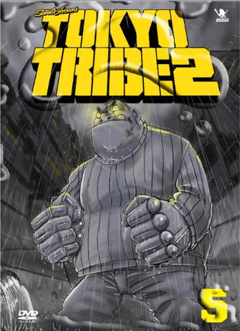 Image for Tokyo Tribe 2 Vol.5