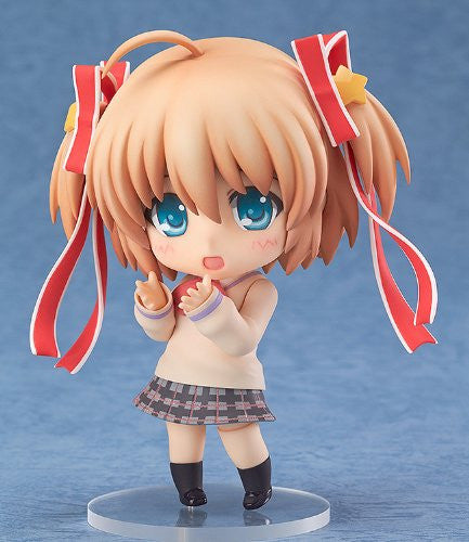 Image 2 for Little Busters! ~Refrain~ - Kamikita Komari - Nendoroid #394 (Good Smile Company)