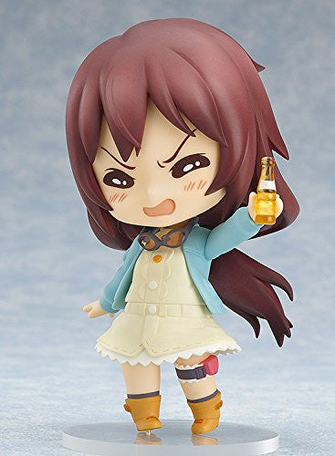 Image 5 for The Rolling Girls - Moritomo Nozomi - Nendoroid #574 (Good Smile Company)