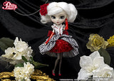 Thumbnail 4 for Pullip P-135 - Pullip (Line) - Scarlet - 1/6 (Groove)