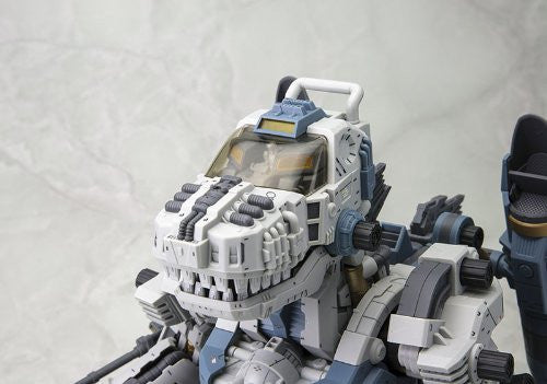 Image 5 for Zoids - RZ-001 Gojulas - Highend Master Model - 1/72 (Kotobukiya)